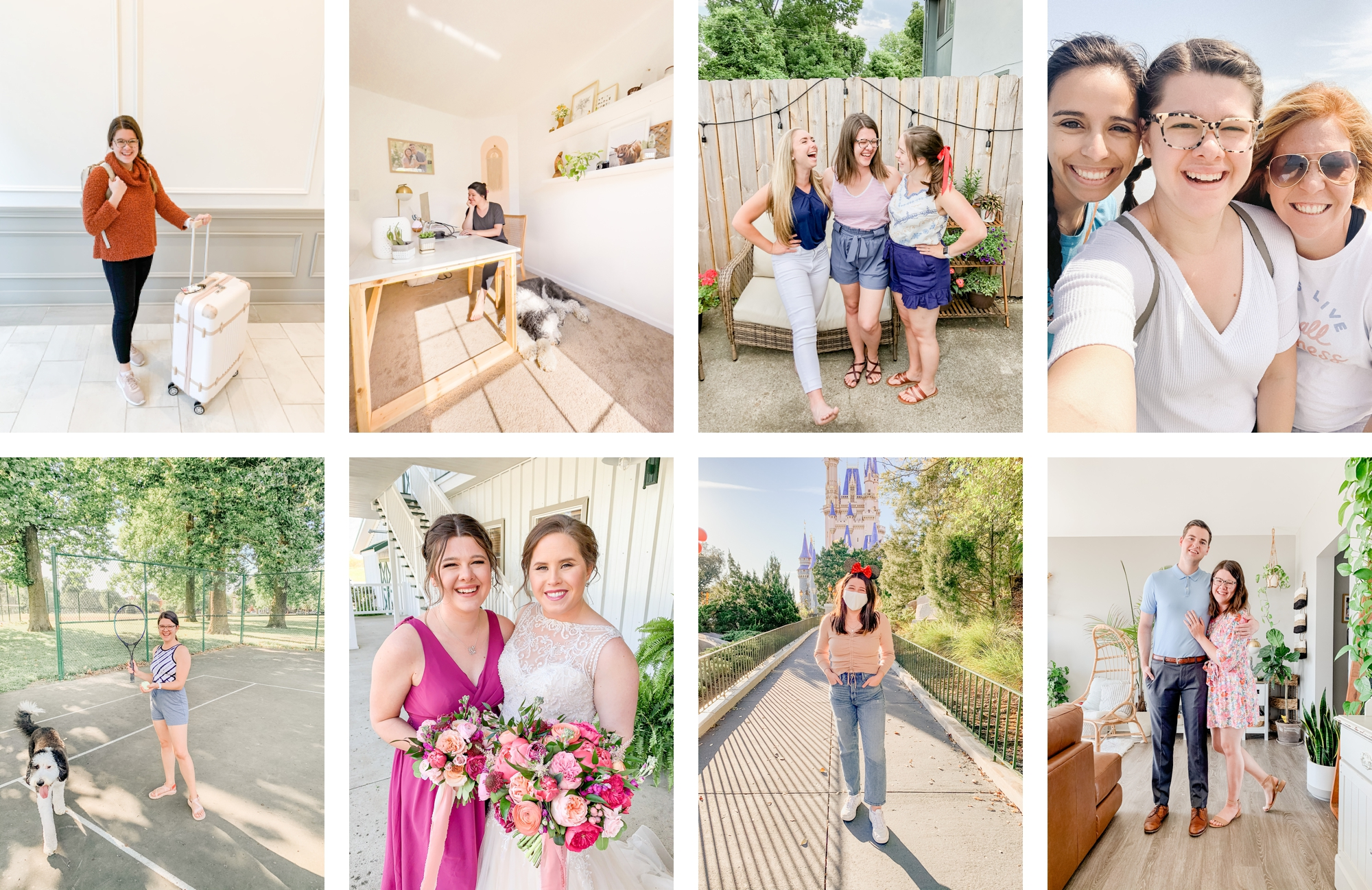 Take out yoru phone to photograph your life: Stephanie Kase shares three tips to help you photograph your life more often before her mobile preset launch